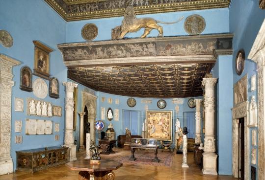 Musée-Jacquemart-André-collection