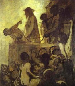 EcceHomo-Daumier