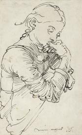 Mein Agnes c.1494
