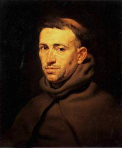 Rubens_Pieter_Paul-ZZZ-Head_of_a_Franciscan_Monk