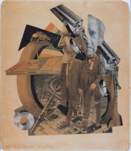 High Finance 1923