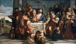 Cena-a-Emmaus-Paolo-Veronese