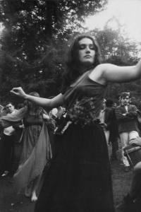 hippie-girl
