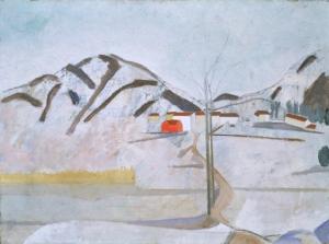 1921 - circa 1923 (Cortivallo, Lugano)