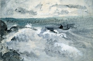 boat-on-a-stormy-sea