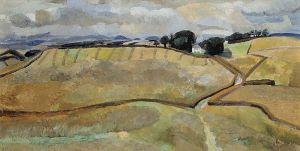winifred-nicholson-northrigg-hill-1926
