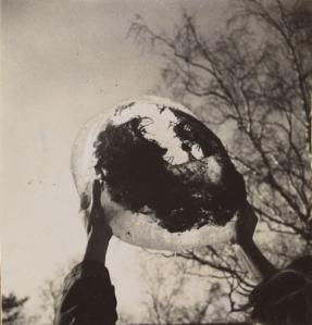 Les Objets a Reaction Poetique 1931-6