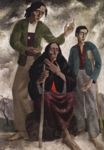 mccannell_familyofbeggars 1939