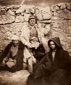 FEnton croats 1855