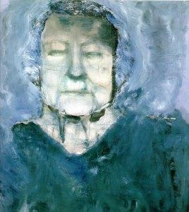 marlene-dumas-martha-my-grandmother
