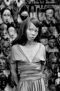 Zanele Muholi - 'Kekeletso Khena' Cape Town