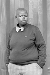Zanele Muholi - 'Lungile Cleo Dladla', Joburg from 'Faces and Phases'
