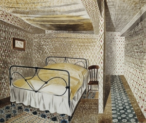 A-farmhouse-bedroom-1930s