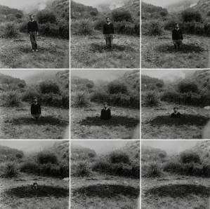 self burial 1969