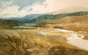 Cotman-Dolgelly 1804-5