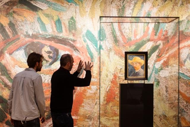 EOS Vincent van Gogh © Seventh Art Productions & Annelies van der Vegt-42